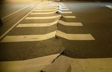 Động đất kinh hoàng ở Đài Loan, hơn 200 người thương vong