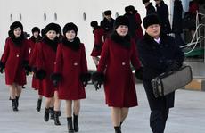 Mỹ nữ Triều Tiên 'đổ bộ' Hàn Quốc