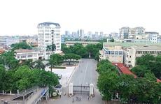 Đại học Việt Nam... lọt sổ