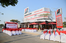 Khởi đầu chuyên nghiệp cùng Bridgestone Việt Nam