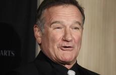 Cái chết của Robin Williams làm tăng tỉ lệ tự tử ở Mỹ?