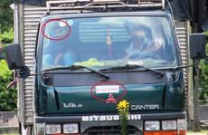 Truy tố 10 bị can đường dây bán logo xe 'vua' ở TP HCM, Đồng Nai và Bình Dương