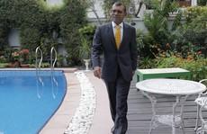 Trung Quốc bác cáo buộc 'mua đứt' Maldives