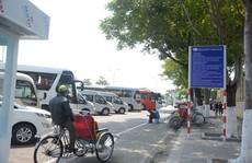 Đà Nẵng: Than trời vì phí giữ xe