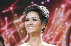 Hoa hậu Hoàn Vũ Việt Nam 2017 sở hữu vẻ đẹp khác lạ