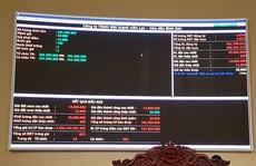 Kỷ lục phiên đấu giá cổ phần Lọc hoá dầu Bình Sơn
