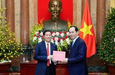 Nâng sức cạnh tranh của doanh nghiệp Việt Nam