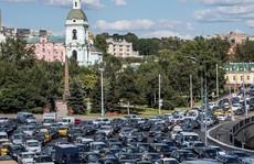 Những thành phố tắc nghẽn giao thông kinh hoàng nhất thế giới
