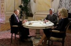 Quyết định bắn hạ máy bay chở khách của ông Putin