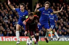 Chelsea mơ kỳ tích 6 năm trước
