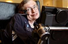 Cảnh báo cuối cùng của thiên tài Stephen Hawking