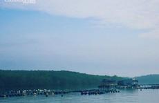 Du lịch 'siêu rẻ' ngay tại Sài Gòn với đảo Thạnh An