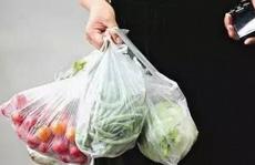 Sử dụng túi nilon đúng cách để hạn chế tối đa nhiễm độc