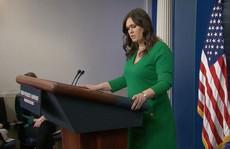 Nhà Trắng 'đứng hình' trước câu hỏi ông Putin là bạn hay thù