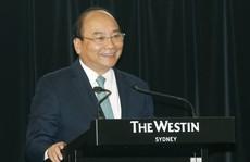 Việt Nam - Úc thúc đẩy đầu tư