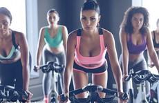 Đạp xe giúp phụ nữ 'yêu' mặn nồng hơn