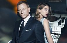 Bộ phim 'Spectre' tiếp tục đối mặt với đơn kiện