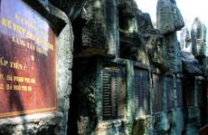 Đình Tân Thông ngày nguyên Thủ tướng Phan Văn Khải đi xa