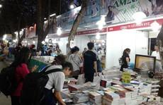 Khai mạc Hội Sách TP HCM lần X: Không gian đặc biệt của văn hóa đọc
