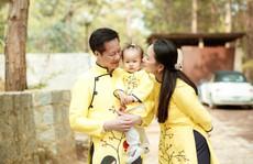 Như Thảo nhờ Công an TP HCM giúp đỡ vụ 'tố' Ngọc Thúy bắt cóc con mình