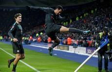 Chelsea nhọc nhằn vào bán kết FA Cup, M.U đại chiến Tottenham