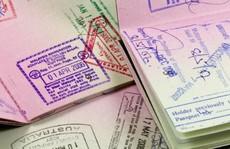 Dấu hiệu nhiều người không muốn thấy xuất hiện trên hộ chiếu