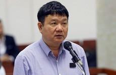 Ông Đinh La Thăng ví góp vốn vào OceanBank như 'gả chồng cho cô gái đẹp'