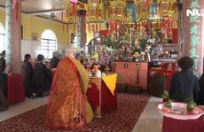 Ngôi chùa 20 năm không đốt vàng mã, tiết kiệm tiền tỉ giúp người nghèo