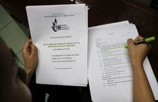 Tân PGS bị tố 'đạo văn' xin rút tên khỏi danh sách PGS
