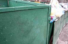 Nga: Sinh viên Việt Nam ngã từ tầng 15, thi thể trong thùng rác