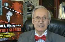 Đằng sau khủng hoảng ngoại giao Anh - Nga: Novichok - sát thủ bí ẩn