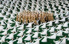 Độc chiêu mới hút ngoại tệ của ông Kim Jong-un