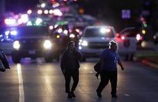 Cảnh sát Mỹ chưa giải được 'bài toán đố' nổ bom ở Texas