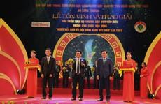 Saigon Co.op là doanh nghiệp có dịch vụ thương hiệu Việt xuất sắc