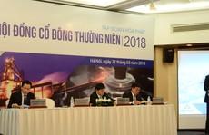 Hòa Phát đặt mục tiêu doanh thu 55.000 tỉ đồng cho năm 2018