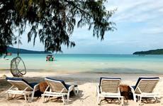 3,5 triệu đồng đi bụi 5 ngày tới đảo thiên đường ở Campuchia