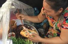 Bánh mì thịt nướng 20 năm đáng nhớ ở Sài Gòn