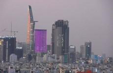 Đã định giá xong, sắp đấu giá tháp Saigon One