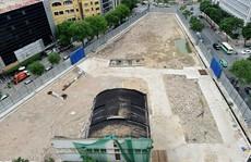 Ai mua khu đất vàng 6.000 m2 ở trung tâm Sài Gòn của Sabeco?