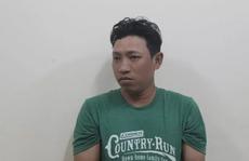 Bắt kẻ giết người tình, cướp tài sản tại huyện Nhơn Trạch