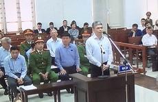 Phải chịu án tử, bị cáo Nguyễn Xuân Sơn mong Ninh Văn Quỳnh 'hiểu cho em'