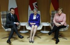 EU nhất trí tăng cường trừng phạt Nga vì vụ 'đầu độc' điệp viên