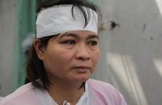 Đám tang đẫm nước mắt của người bảo vệ chung cư Carina