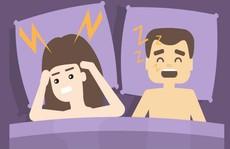 """7 thói quen tệ hại khiến bạn đời chán chẳng thèm """"yêu"""""""
