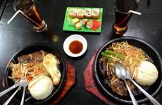 Những khu ăn vặt nổi tiếng ngon - rẻ ở Hà Nội