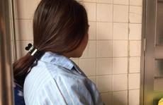 Phụ huynh đánh nữ giáo viên thực tập đe dọa sẩy thai bị cấm đi khỏi nơi cư trú