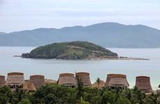 Kiểm điểm việc để lấn vịnh Nha Trang trái phép