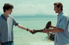 Phim đoạt giải Oscar 90 bị cấm chiếu tại Trung Quốc