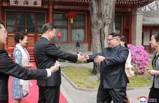 Ẩn ý chuyến thăm Trung Quốc của ông Kim Jong-un