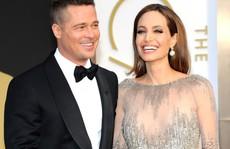 Angelina Jolie bác tin hẹn hò người tình mới
